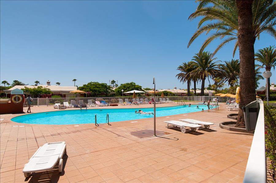 Bungalow Gran Canaria Campo Internacional LIZM