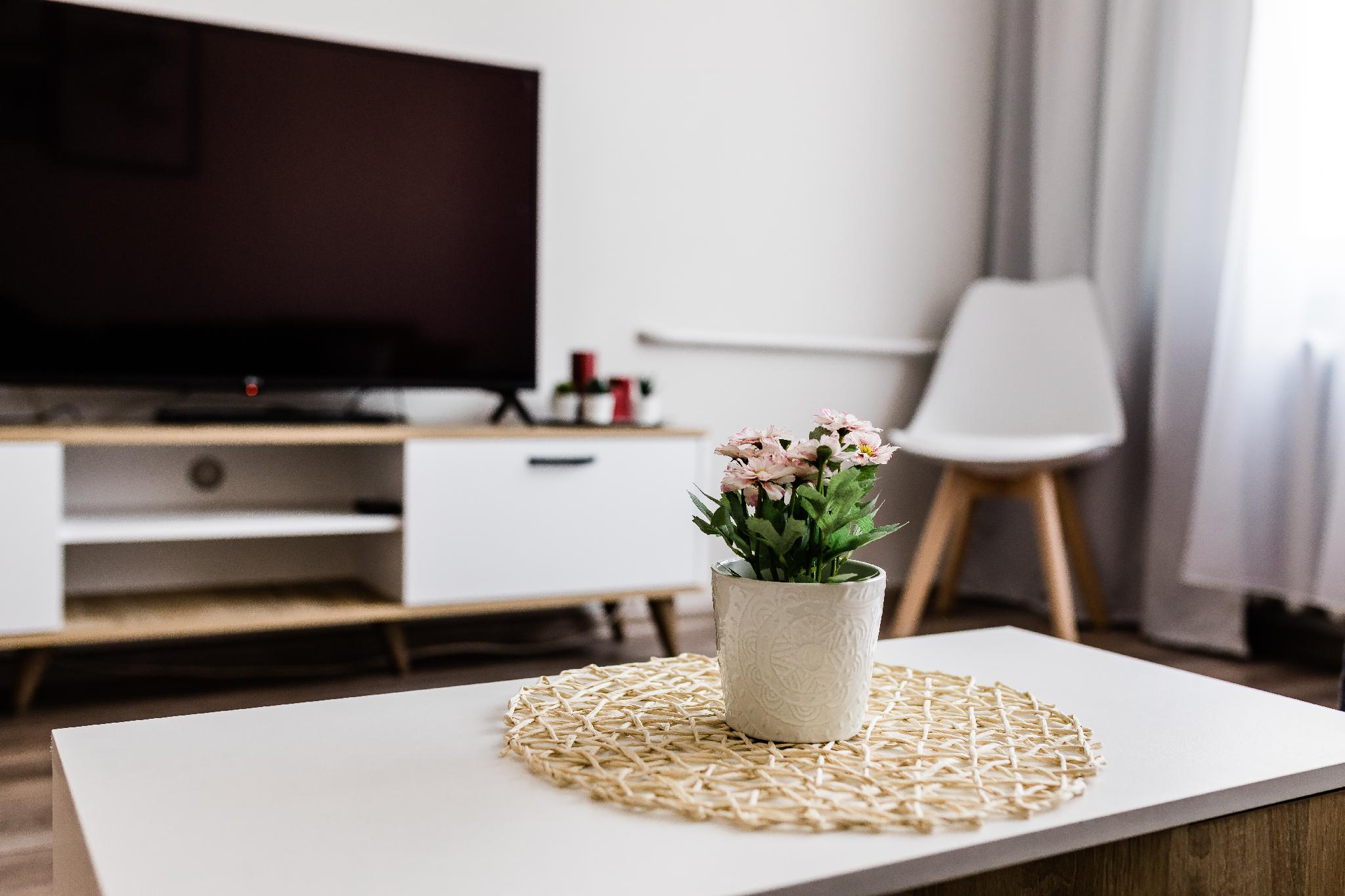 Scandinavian Inspired design