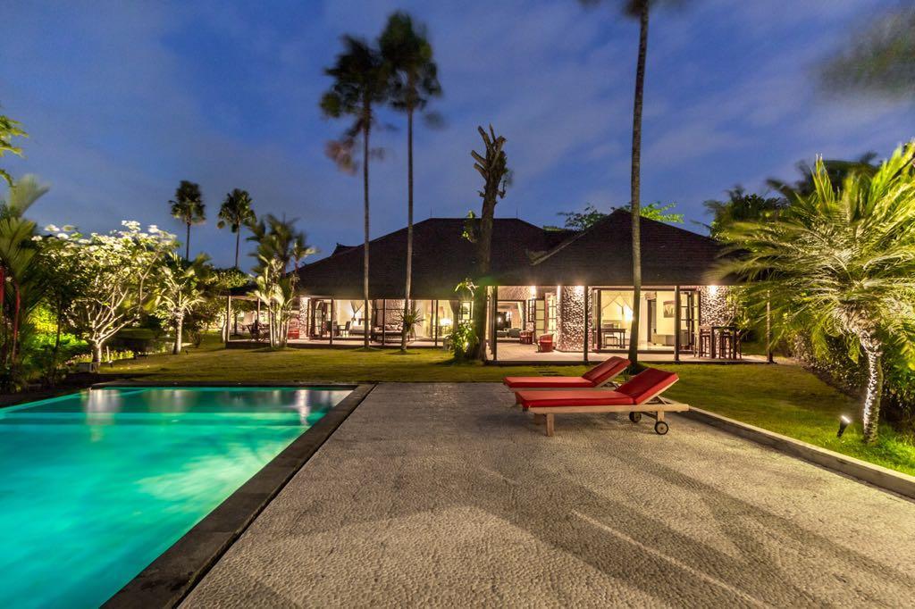 Villa Alami Munggu