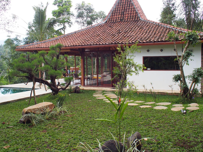 Villa Jati Luwih