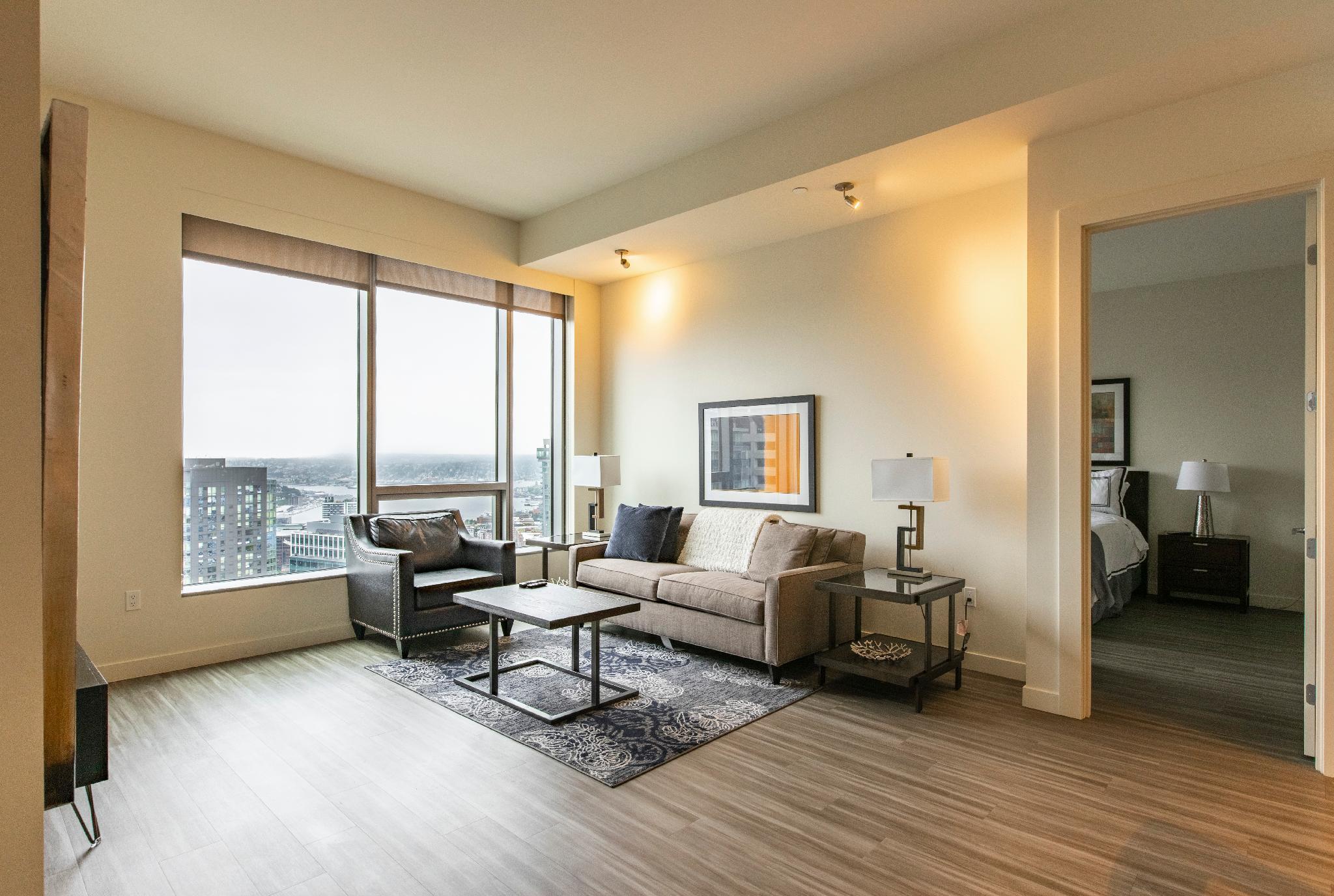 Premiere 3901 · SoBe Downtown Seattle Apartments