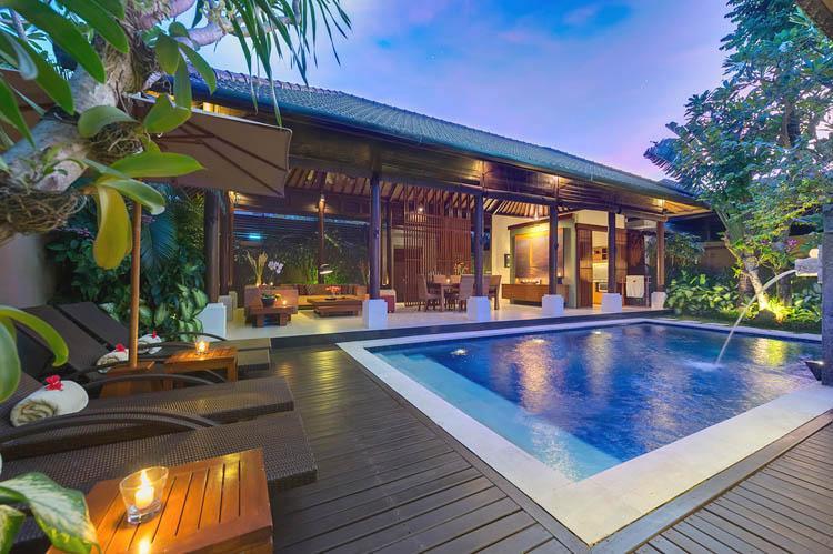 Villa Kawi