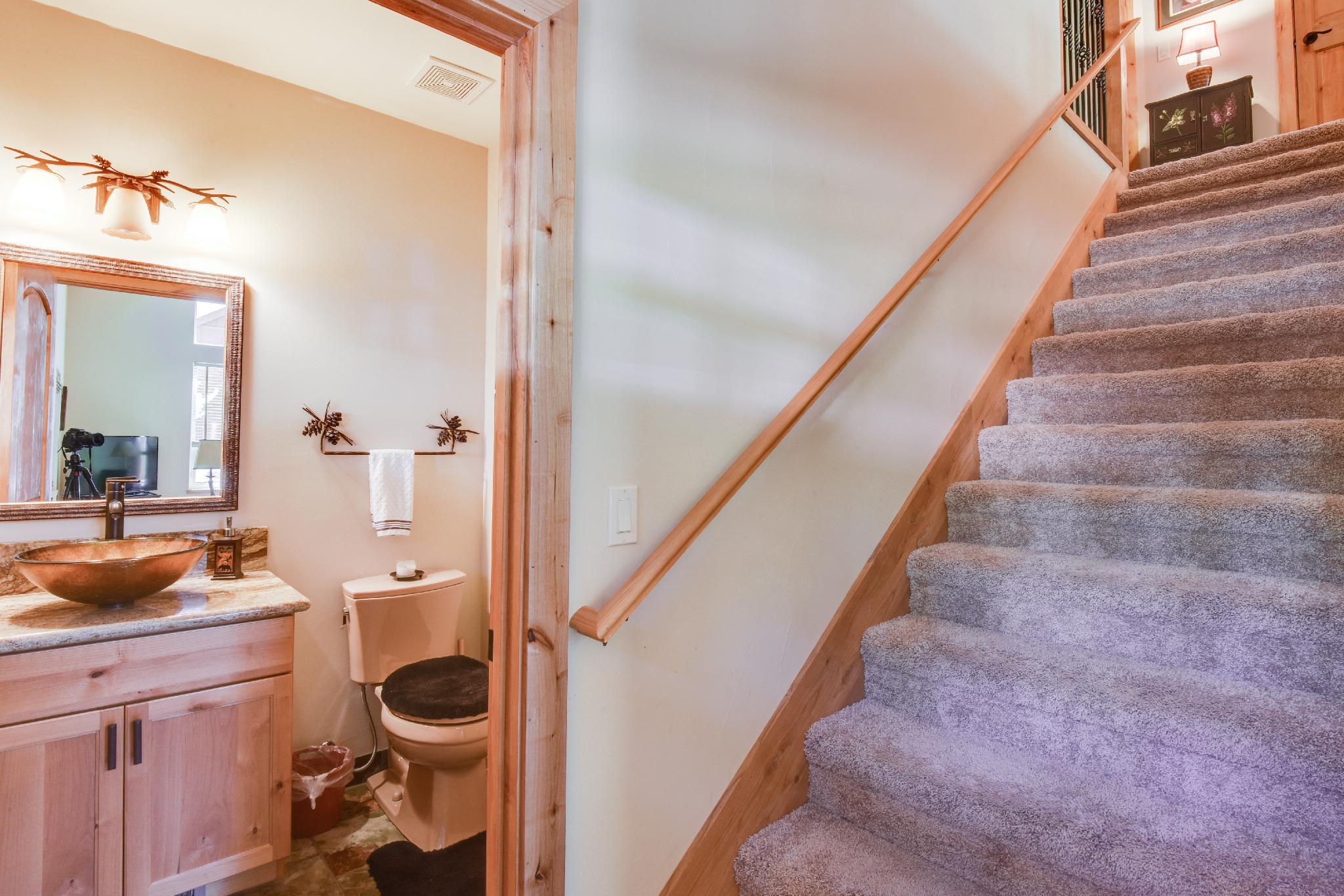 Custom Built & High Quality Home