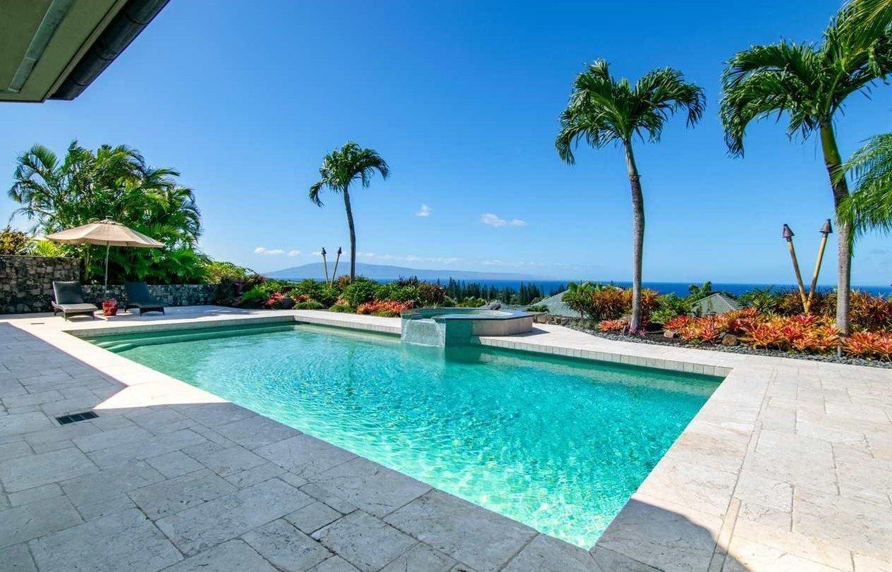 IMPECCABLE FAMILY 4BR/4.5 HOUSE:OCEANVIEW/PRIVATE POOL/