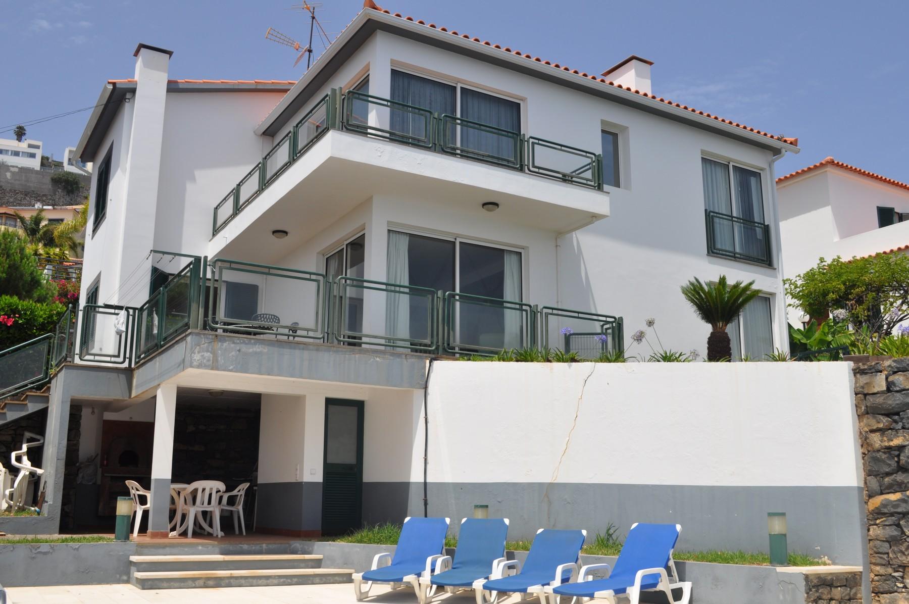 Villa Horizonte Madeira
