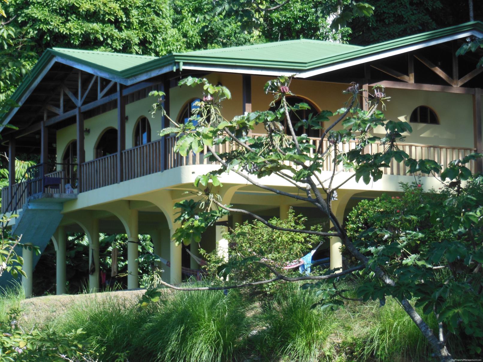 Casa Micca