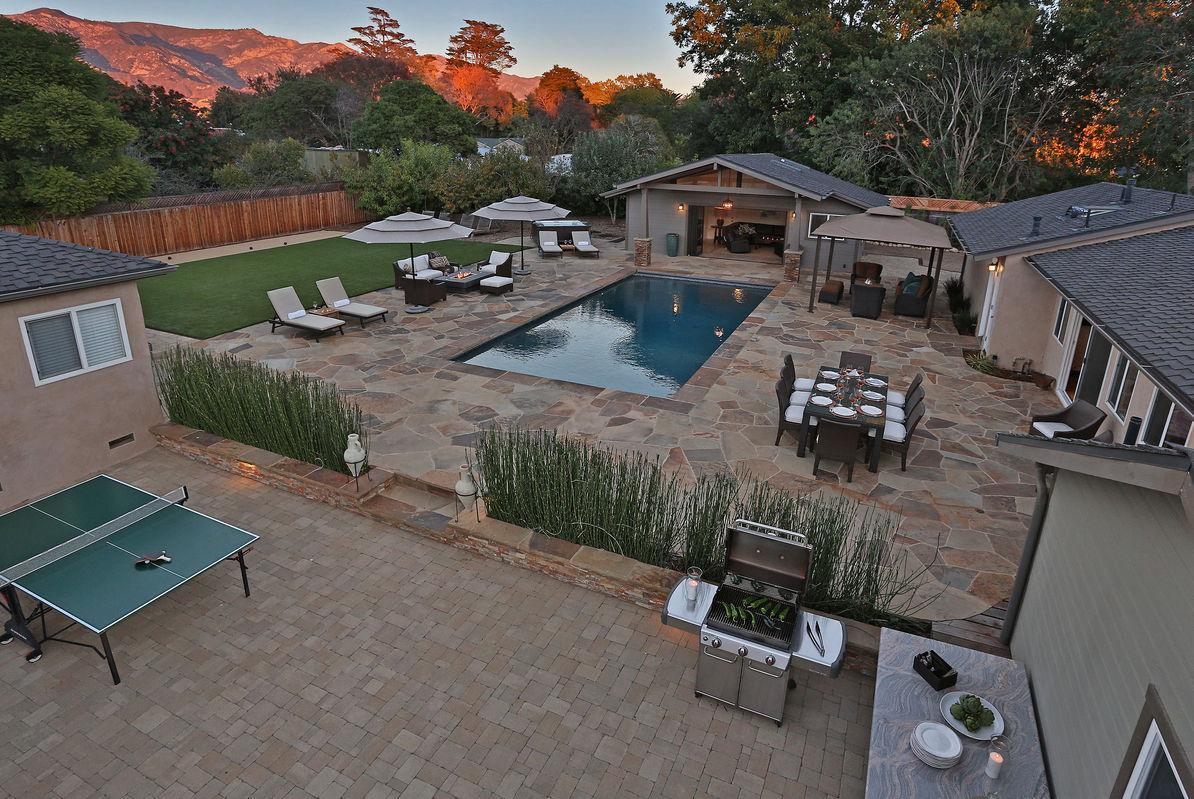 Santa Barbara Arboles Ranch