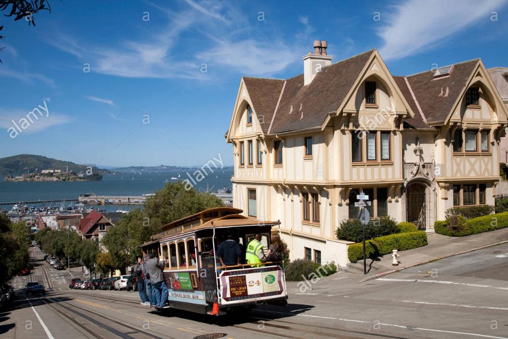 Alcatraz Suite