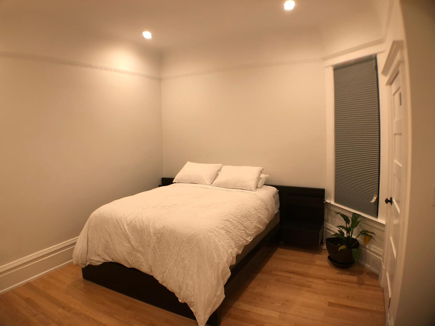 Remodeled Master Suite in the ❤ of The Castro