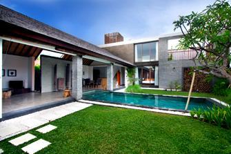 Villa Jali