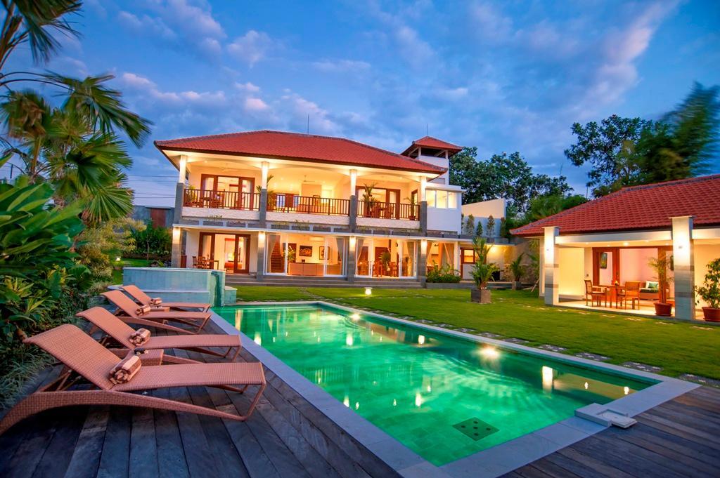 Villa Yenian Bali