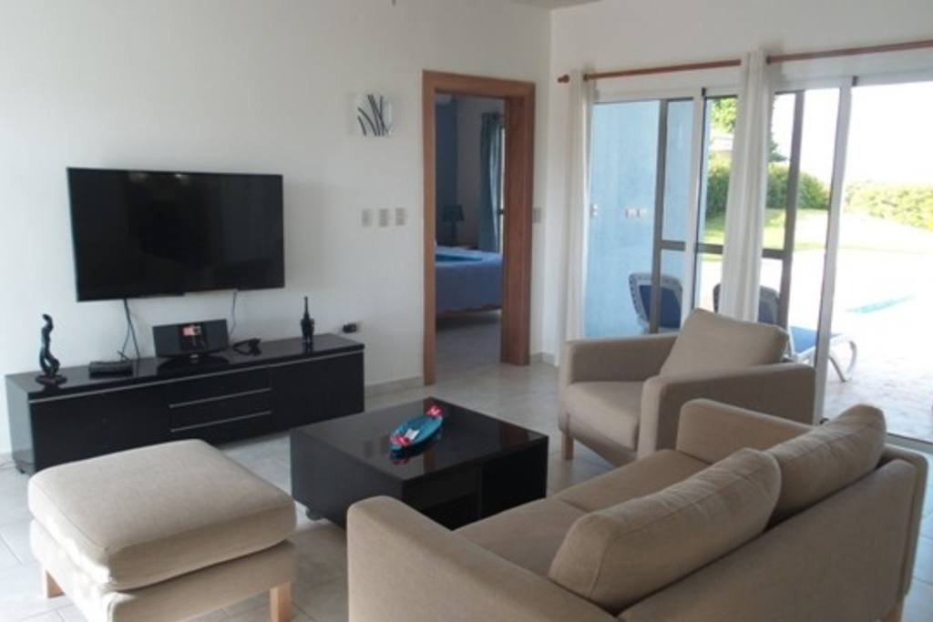 3 Bedroom well equipped suitable for small groups