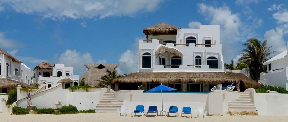 Villa Sarita Suite
